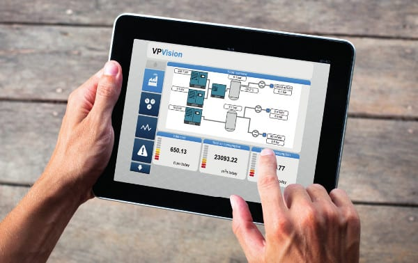 VPVision-on-tablet
